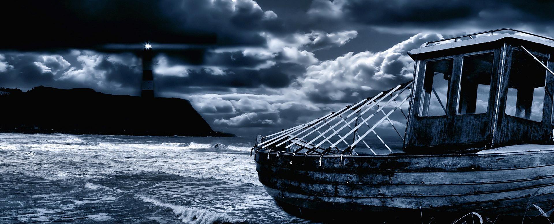 Racconto Il Porto delle Nebbie