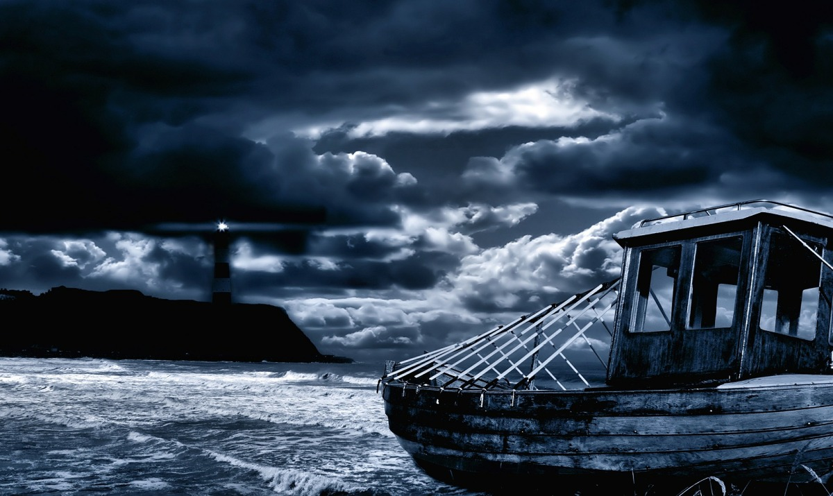 Il Porto delle Nebbie