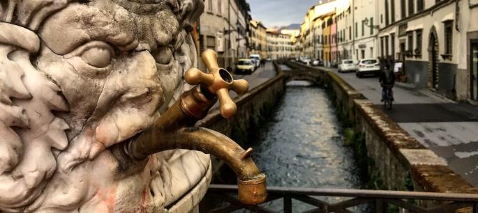 Lucca è magica