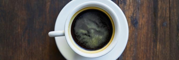 Racconto Caffè