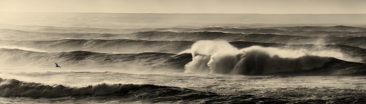 Racconto Il mare d'inverno