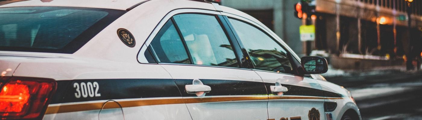 Polizia Racconto stalking